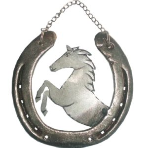 Herradura caballo suerte