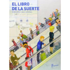 Libro de la suerte ilustrados