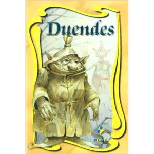 Libro de duendes. Mundo mágico y heterodoxo