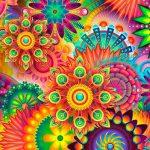 Colores de la suerte para atraer el dinero y buena suerte
