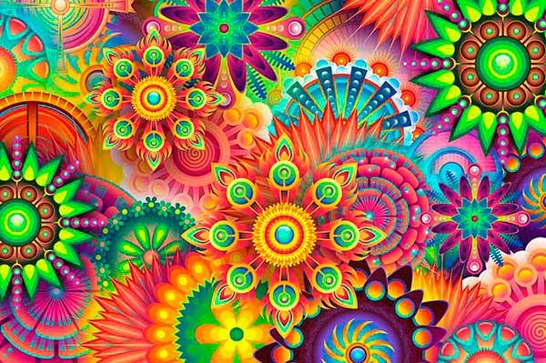 Colores de la suerte