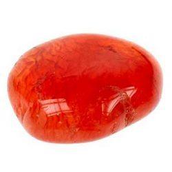 Piedra cornalina natural propiedades curativas