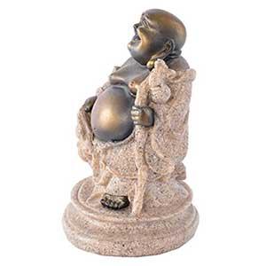 Buda piedra arenisca