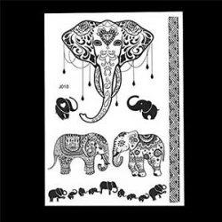 Elefante Para La Buena Suerte Descubre Su Significado Y Posición