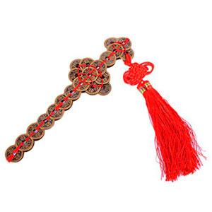 92-Feng-Shui-latn-moneda-espada-para-protection-i-ching-monedas-W-libre-Mxsabrina-rojo-cadena-pulsera-K1044-0
