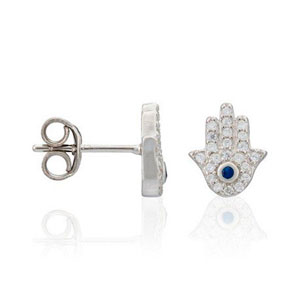 Crdoba-Jewels-Pendientes-de-plata-de-ley-925-con-diseo-de-mano-de-ftima-con-circonitas-de-05-mm-y-cierre-presin-0