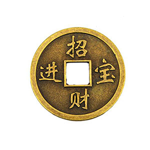 Extra-moneda-Grande-de-la-suerte-48-cm-Feng-Shui-chino-Fortuna-latn-alta-calidad-I-Ching-Bolsa-de-regalo-Y1030-0