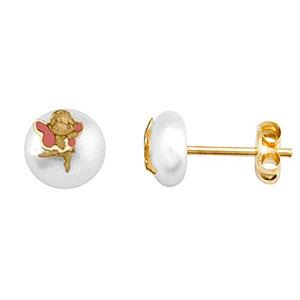 Pendientes-HADA-oro-18k-saltadora-rosa-perla-cultivada-AB2041-0
