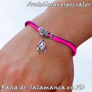 Pulsera-de-antelina-Rana-de-la-Suerte-de-Salamanca-0