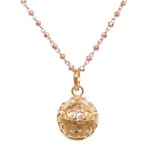 samaki-collar-Llamador-de-ngeles-Oro-Rose-para-Mujer-0