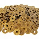 Significado de las monedas chinas de la suerte