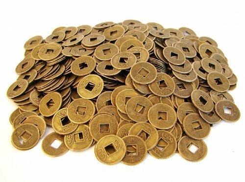 48635289d2bd Descubre el  Significado  de las Monedas Chinas para la Suerte