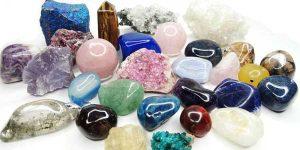 usar piedras buena suerte