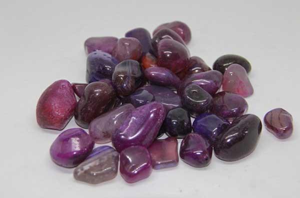 piedra agata amor